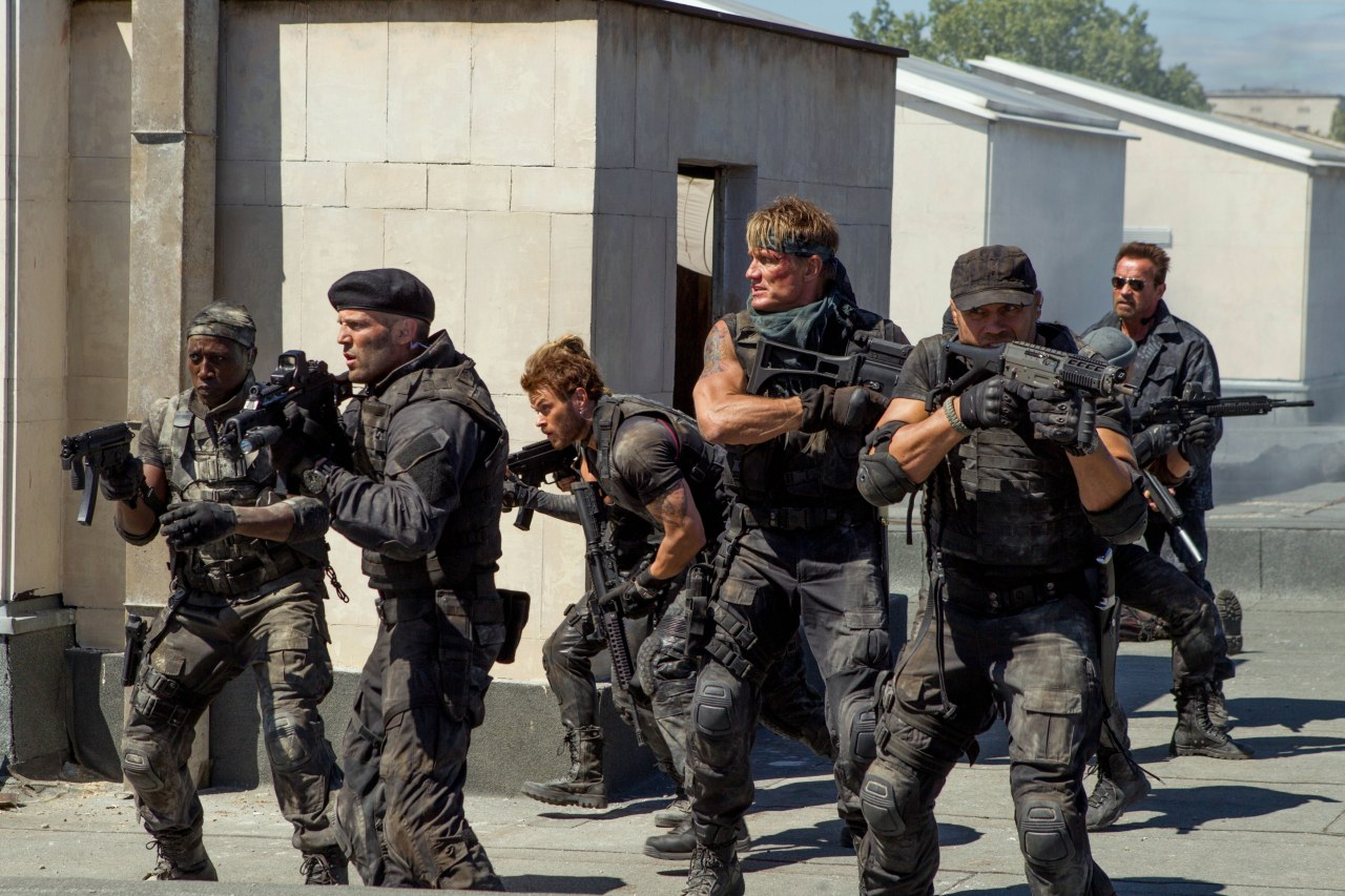 The Expendables 3 - Bild 18