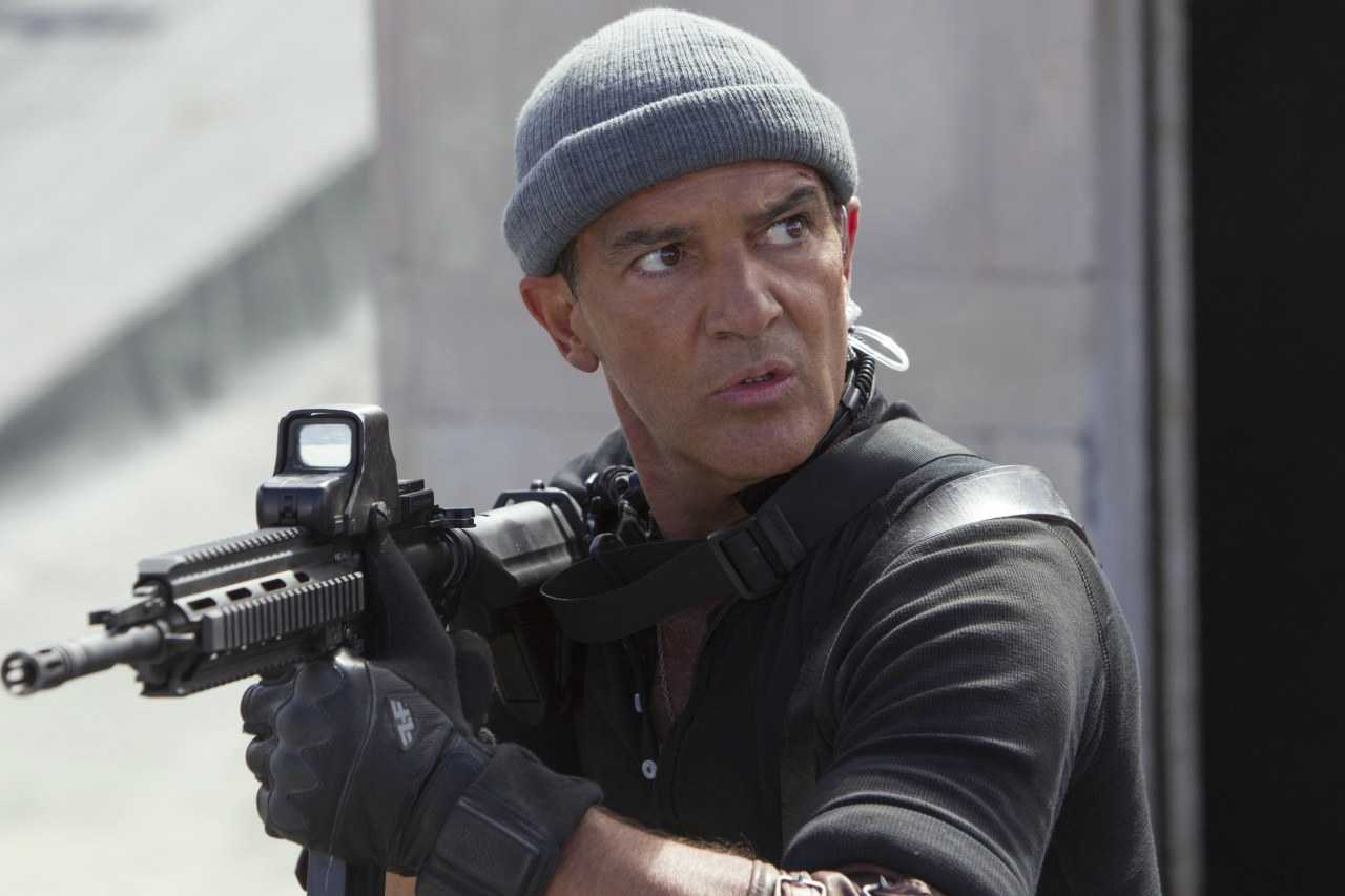The Expendables 3 - Bild 19