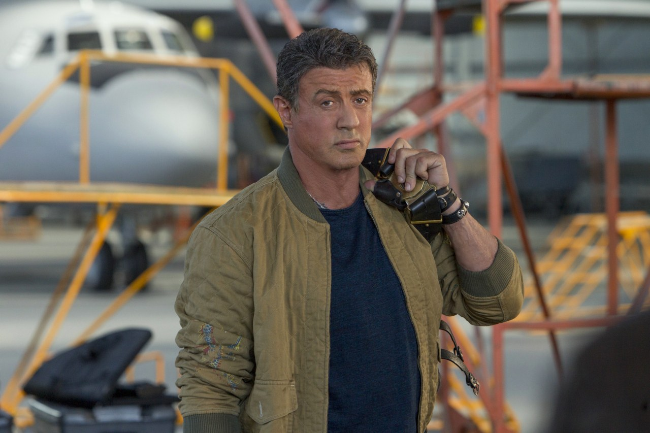The Expendables 3 - Bild 20