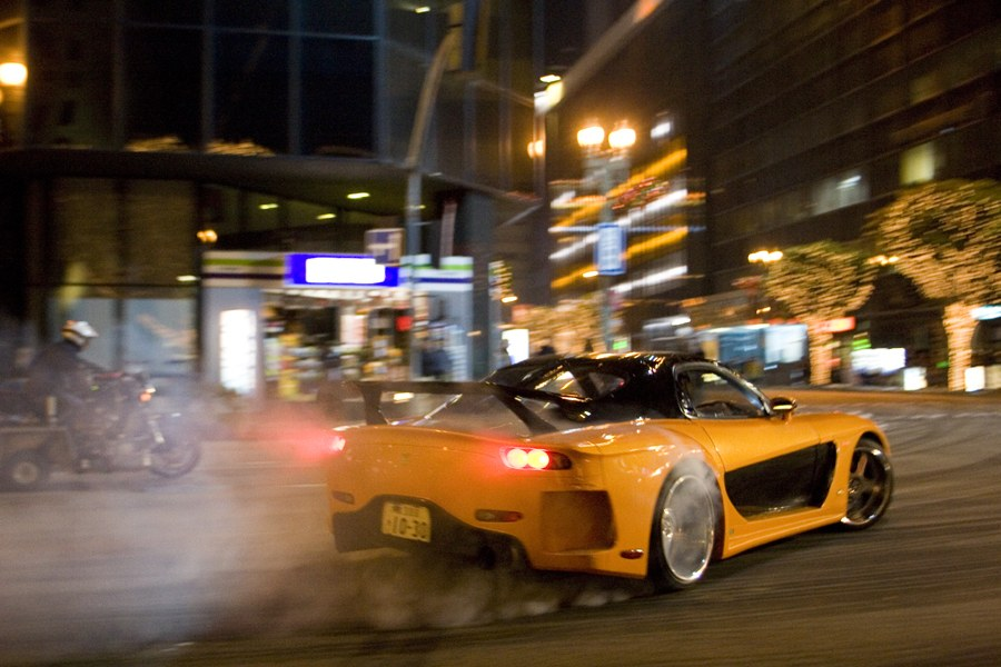 The Fast and the Furious: Tokyo Drift - Bild 4