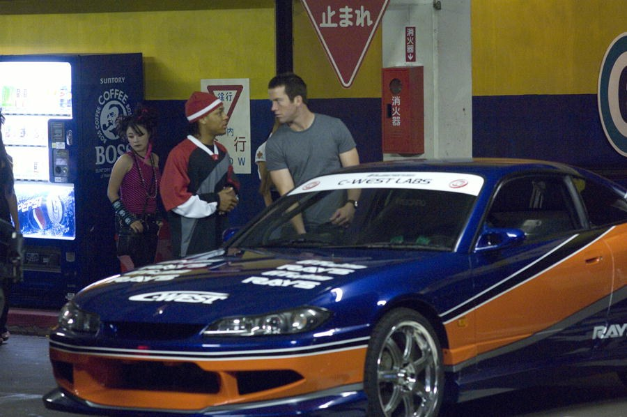 The Fast and the Furious: Tokyo Drift - Bild 8