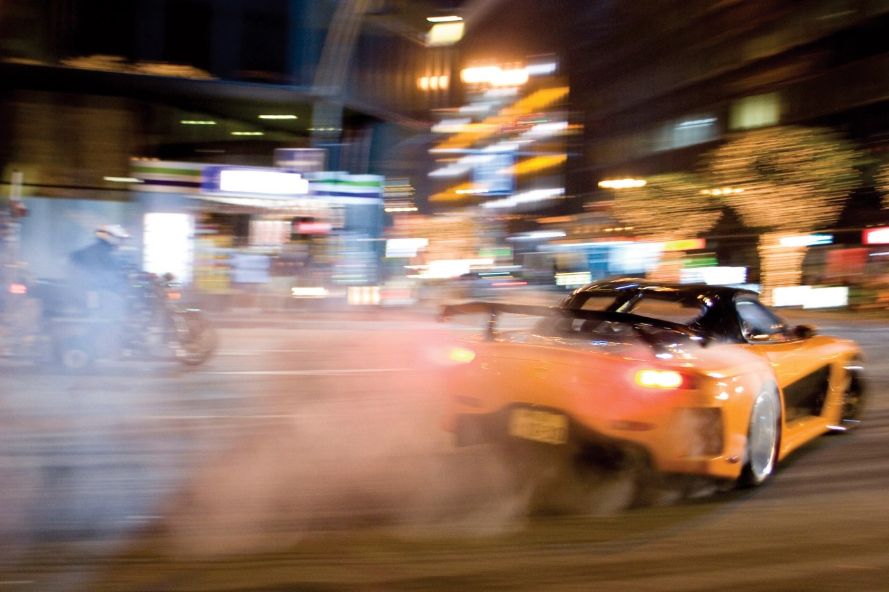 The Fast and the Furious: Tokyo Drift - Bild 10