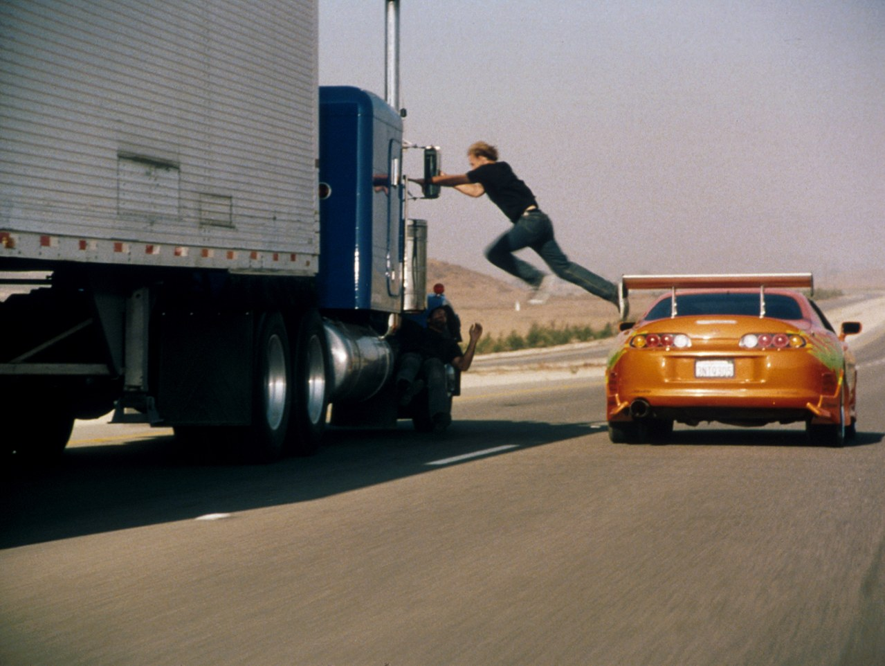 The Fast and the Furious - Bild 1