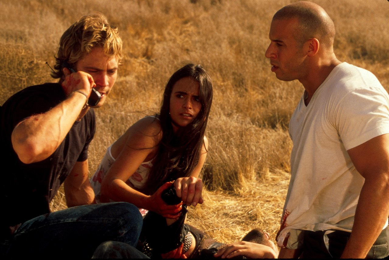 The Fast and the Furious - Bild 2