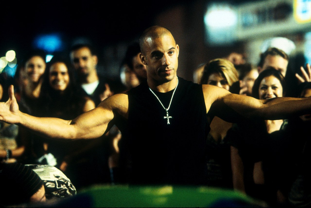 The Fast and the Furious - Bild 5