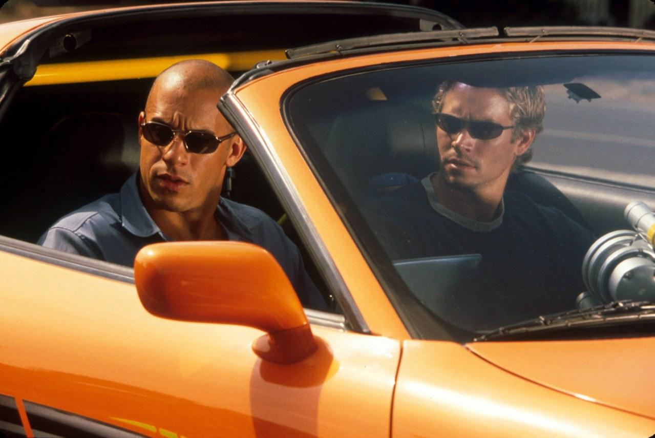 The Fast and the Furious - Bild 9