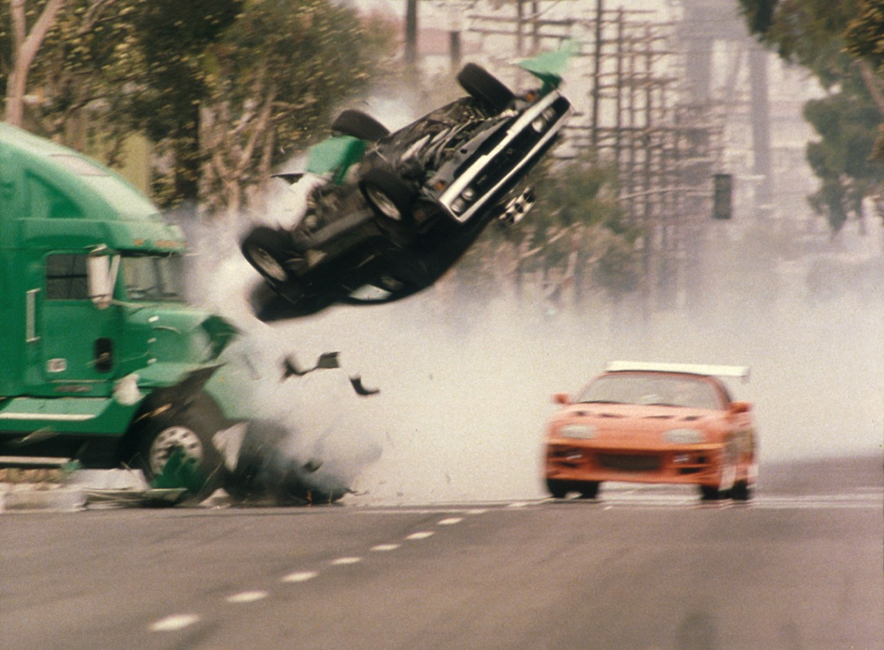 The Fast and the Furious - Bild 13