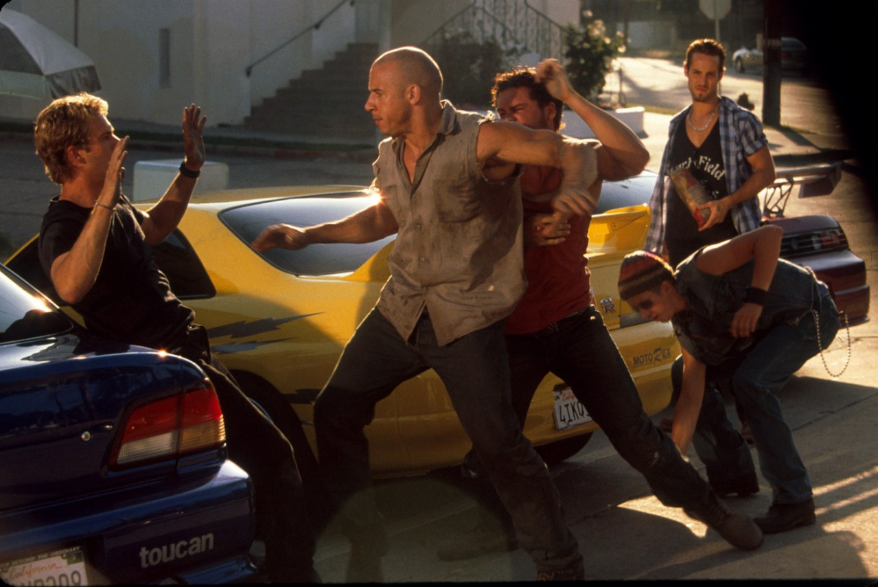 The Fast and the Furious - Bild 16