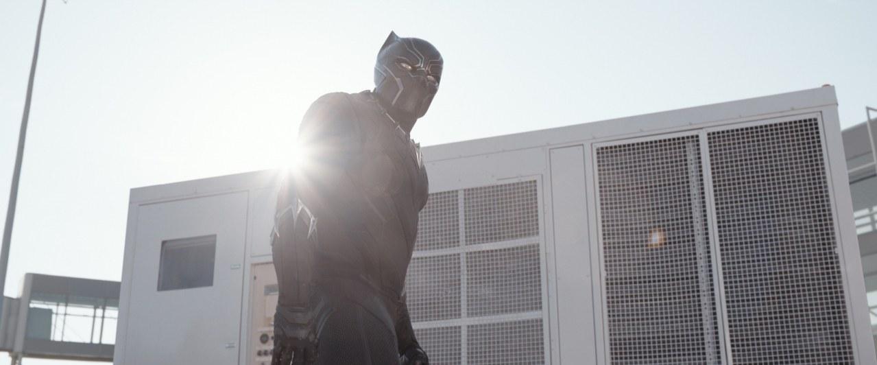 Captain America 3 - Bild 1