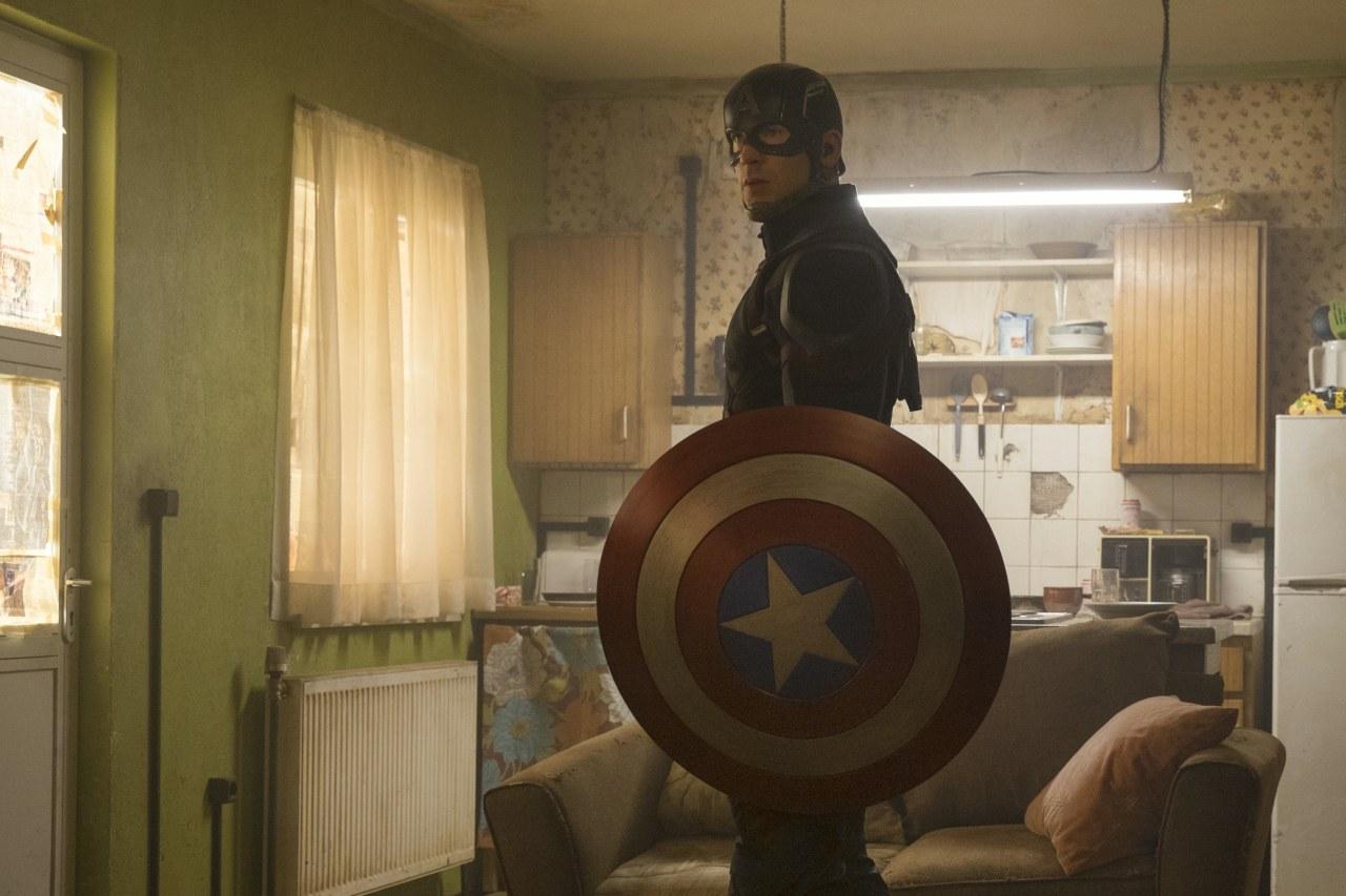 Captain America 3 - Bild 2