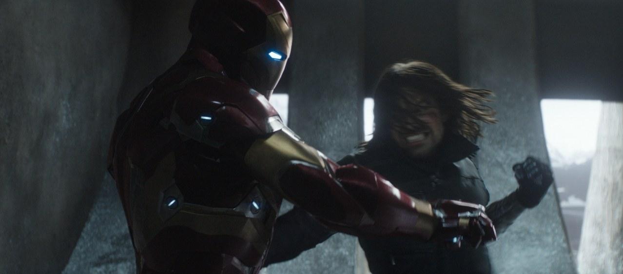 Captain America 3 - Bild 5