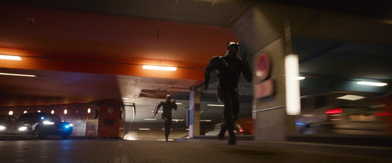 Captain America 3 - Bild 7