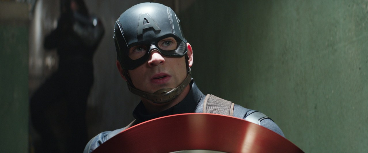 The First Avenger: Civil War - Bild 6