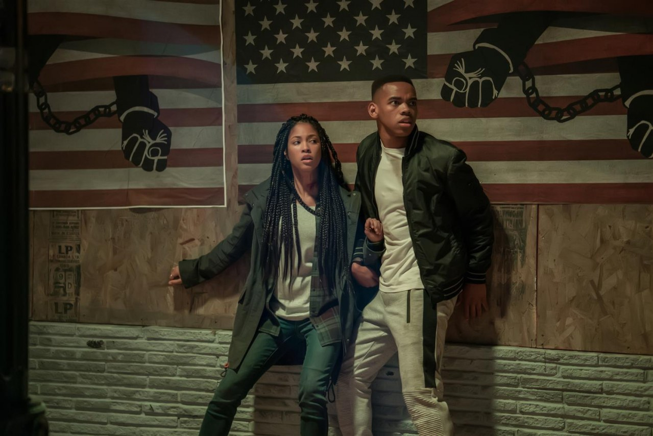 The first Purge - Bild 2