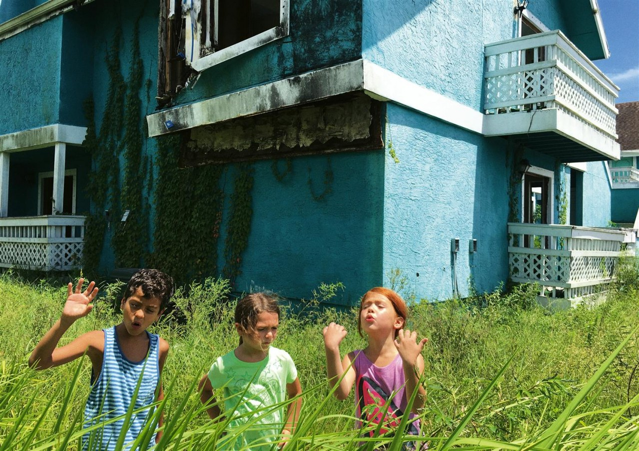 The Florida Project - Bild 2