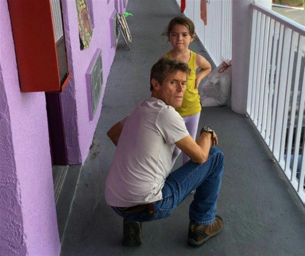 The Florida Project - Bild 3