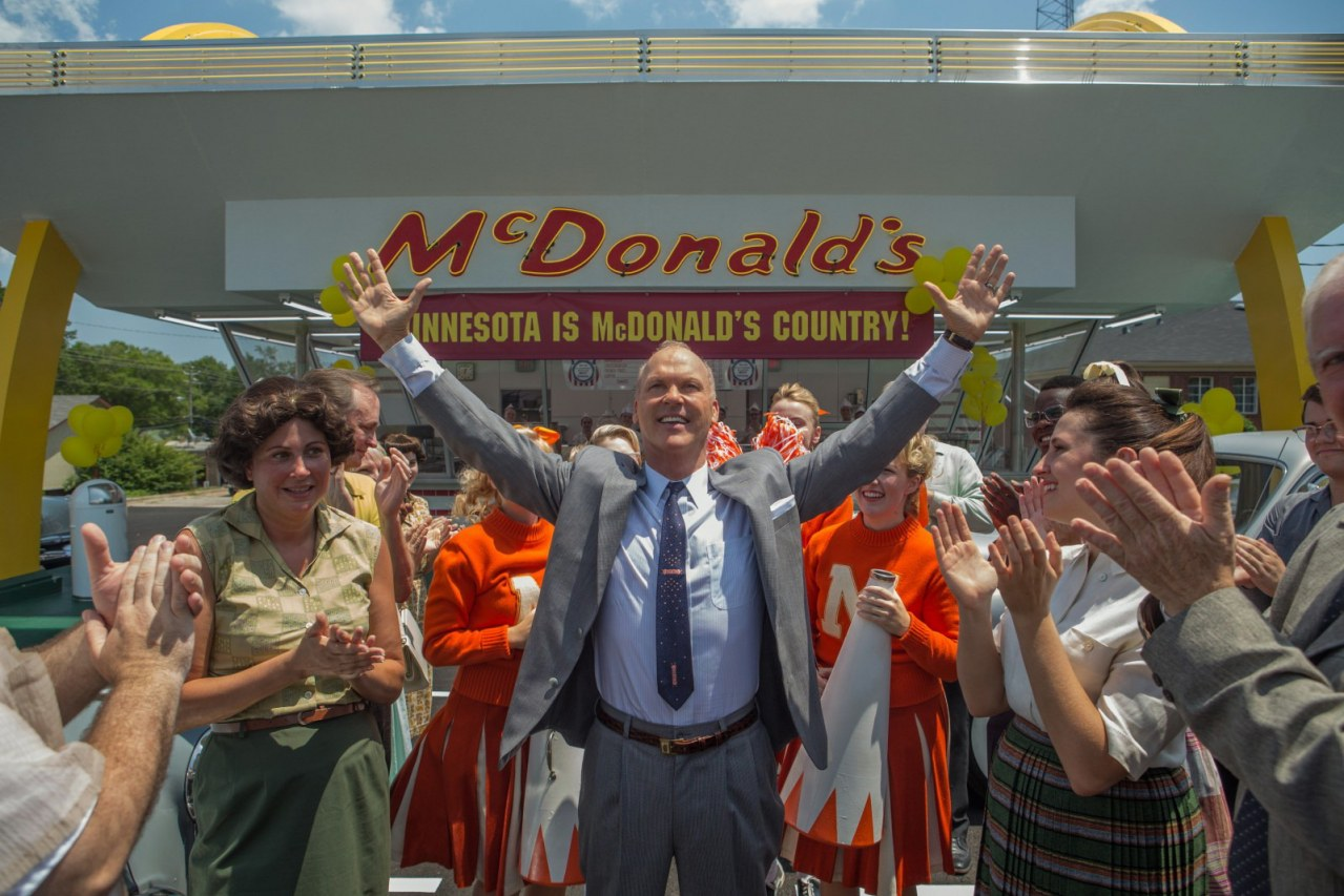 The Founder - Bild 1