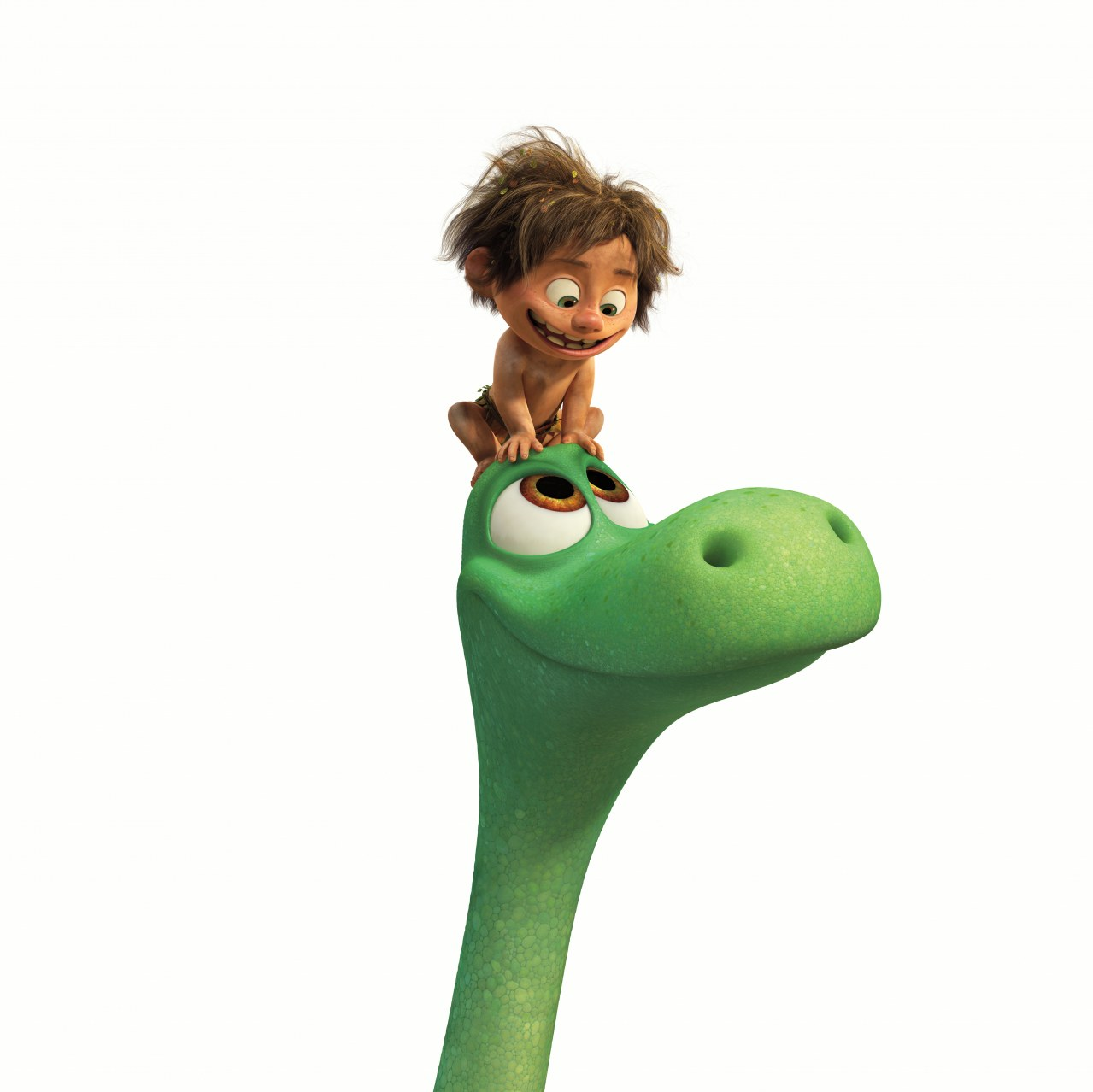 The Good Dinosaur - Bild 1