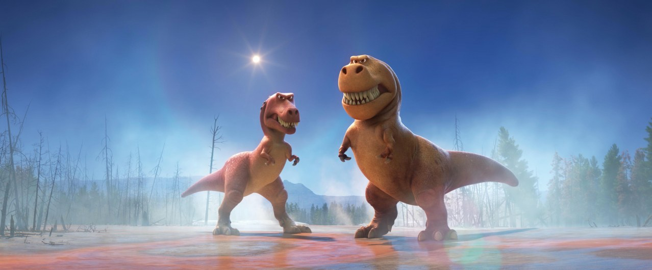 The Good Dinosaur - Bild 2