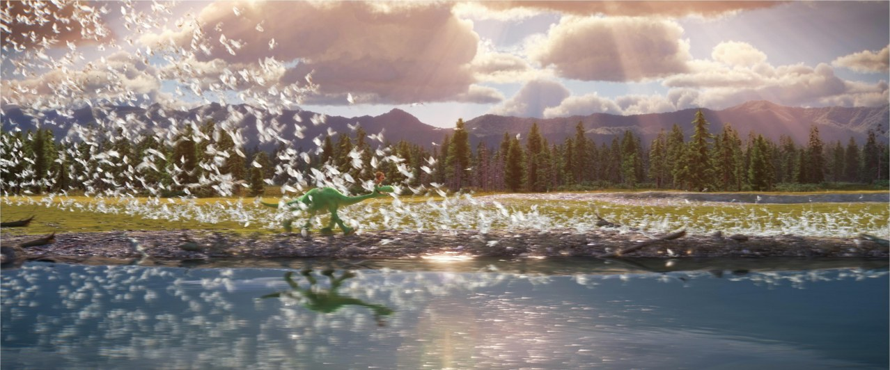 The Good Dinosaur - Bild 4