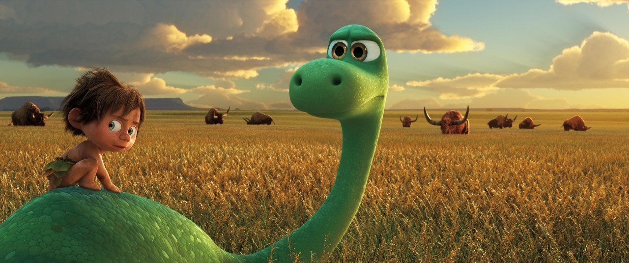 The Good Dinosaur - Bild 5
