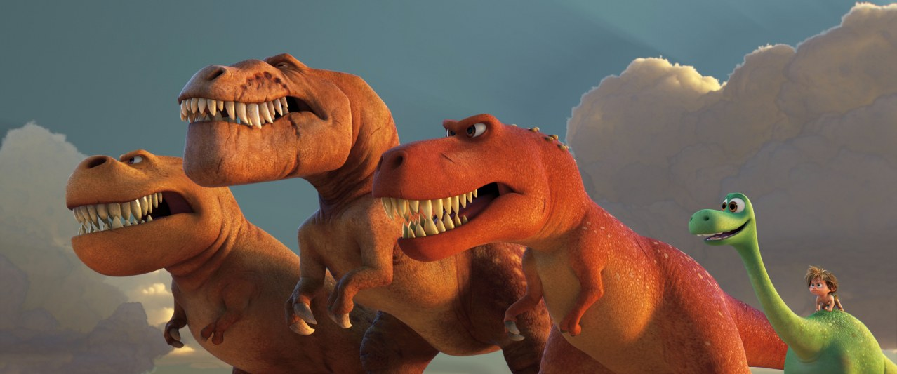 The Good Dinosaur - Bild 6