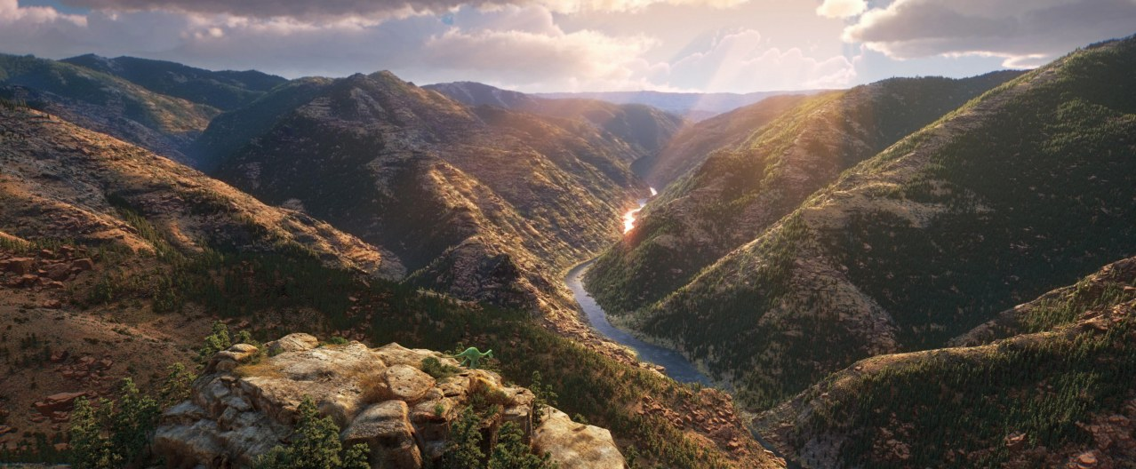 The Good Dinosaur - Bild 7