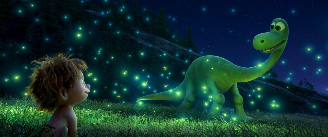 The Good Dinosaur - Bild 8
