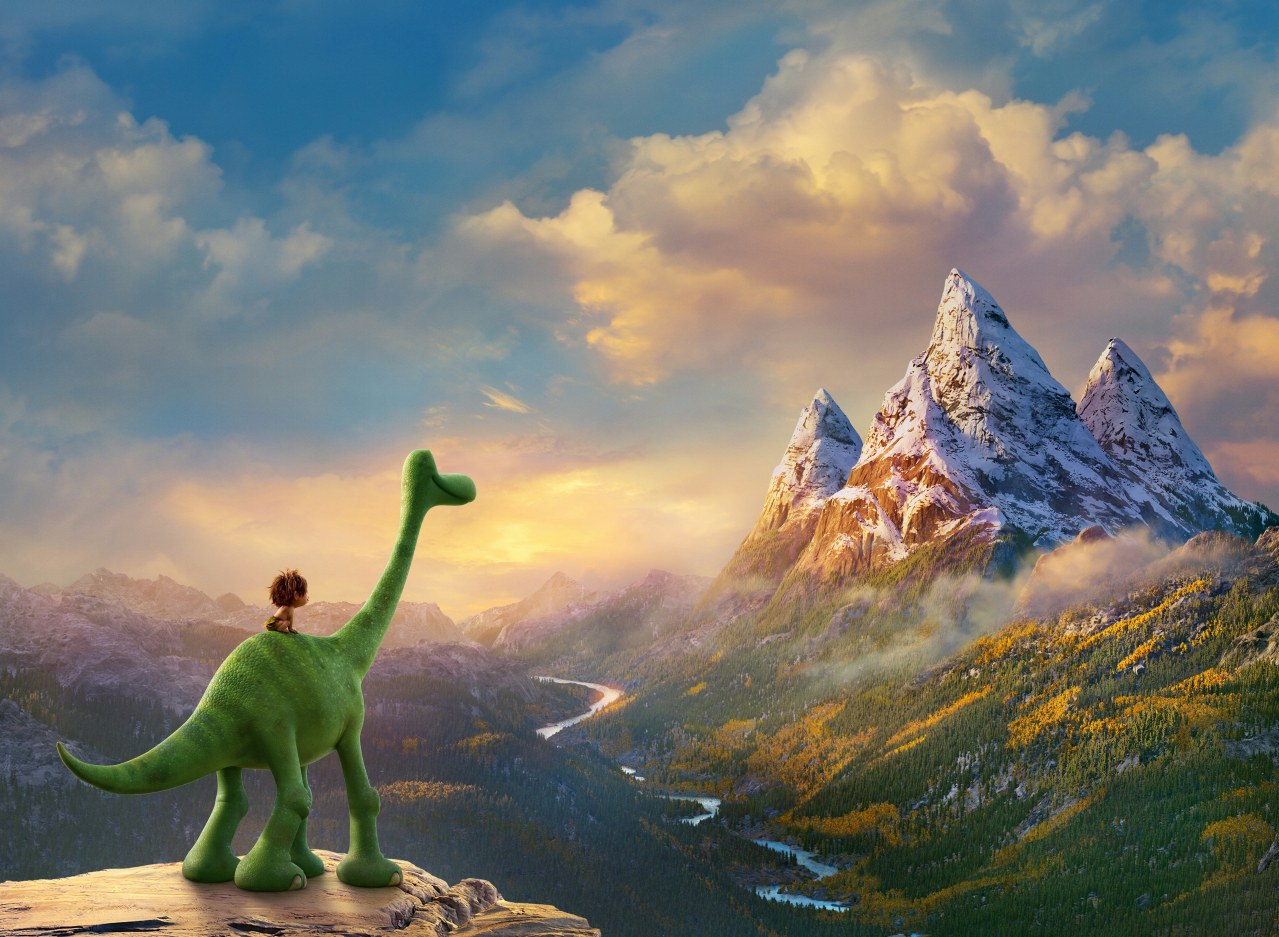 The Good Dinosaur - Bild 13