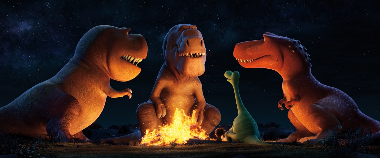 The Good Dinosaur - Bild 14
