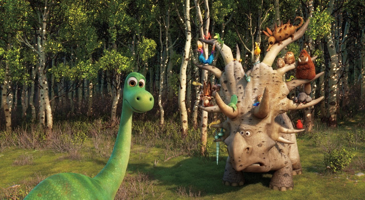 The Good Dinosaur - Bild 16
