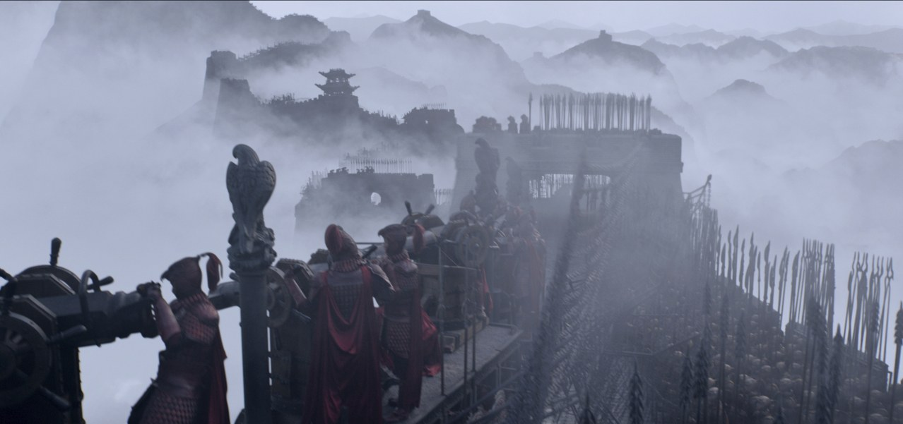 The Great Wall - Bild 7