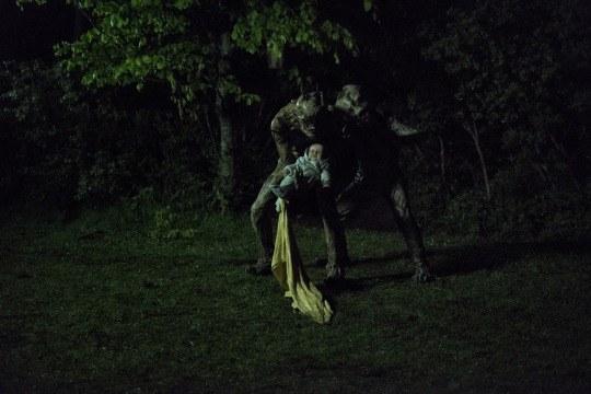 The Hallow - Bild 1