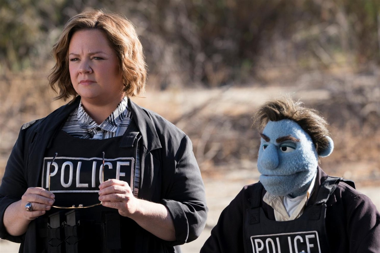 The Happytime Murders - Bild 2