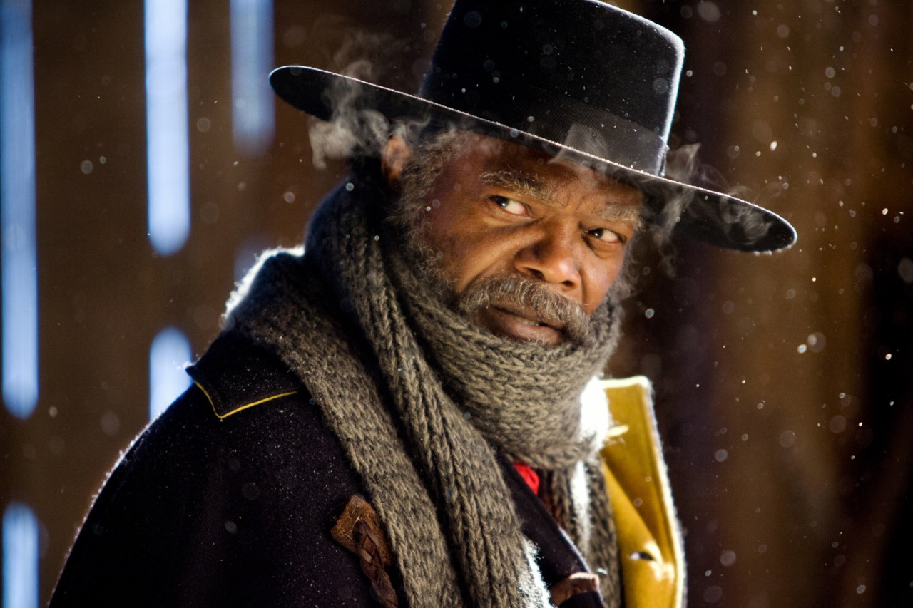 The Hateful 8 - Bild 1