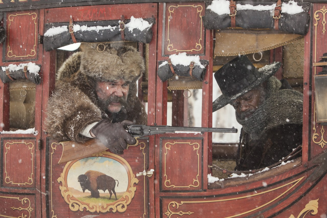 The Hateful 8 - Bild 8