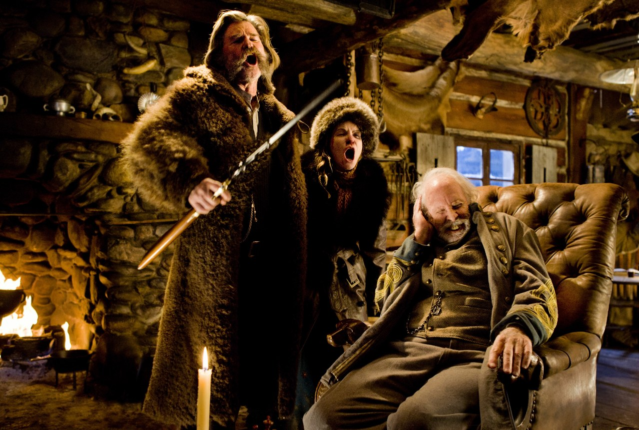 The Hateful 8 - Bild 9