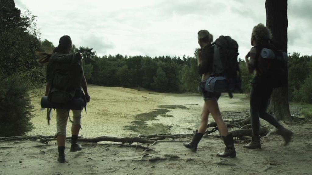 The Hike - Ausflug ins Grauen - Bild 2