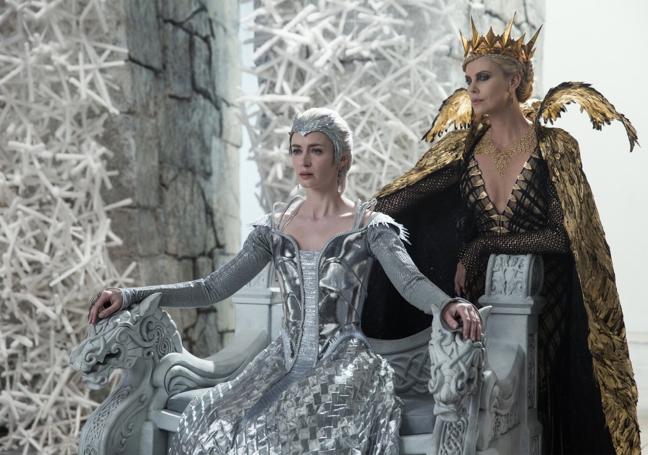 The Huntsman & The Ice Queen - Bild 1