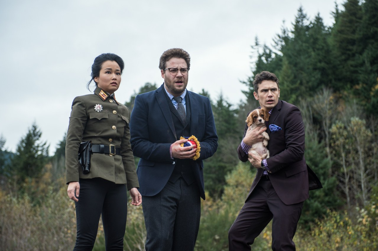 The Interview - Bild 8