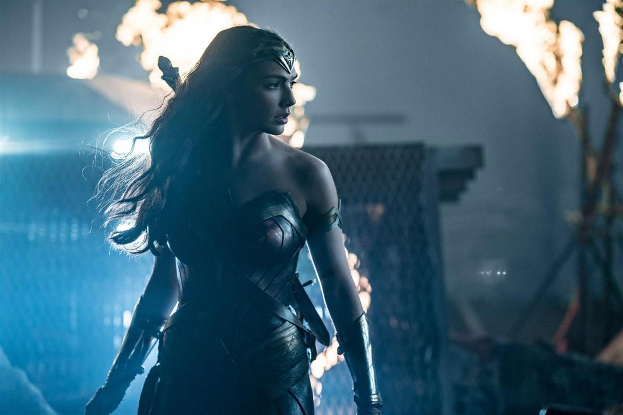 The Justice League - Bild 7