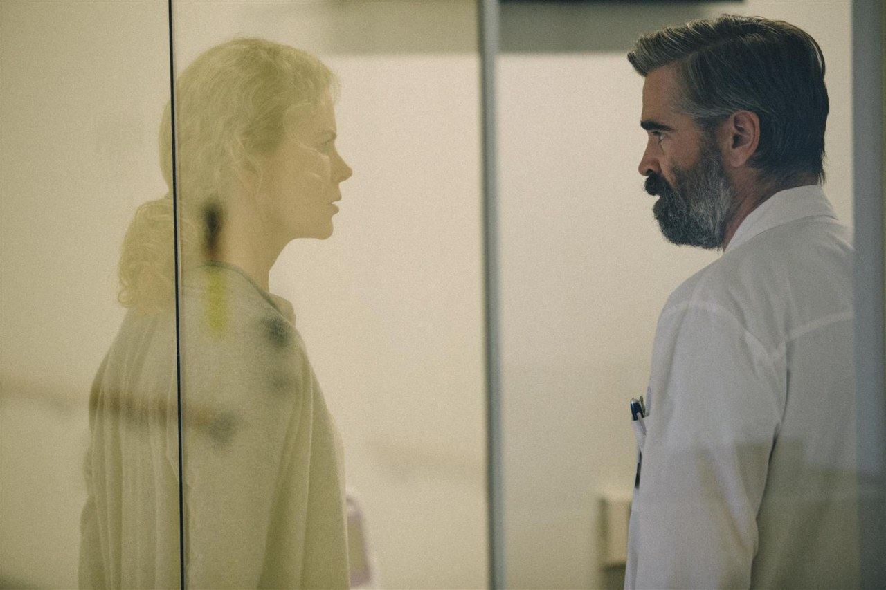 The Killing of a Sacred Deer - Bild 3