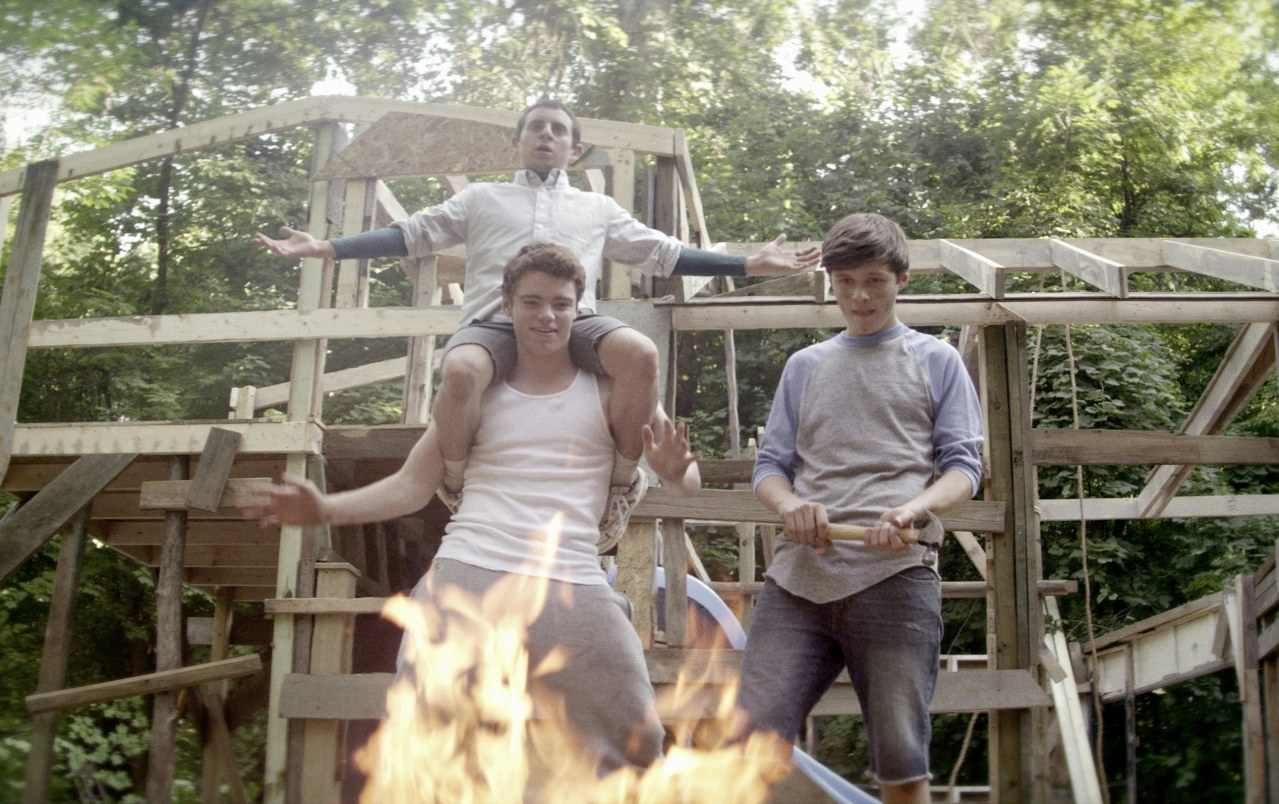 The Kings of Summer - Bild 1