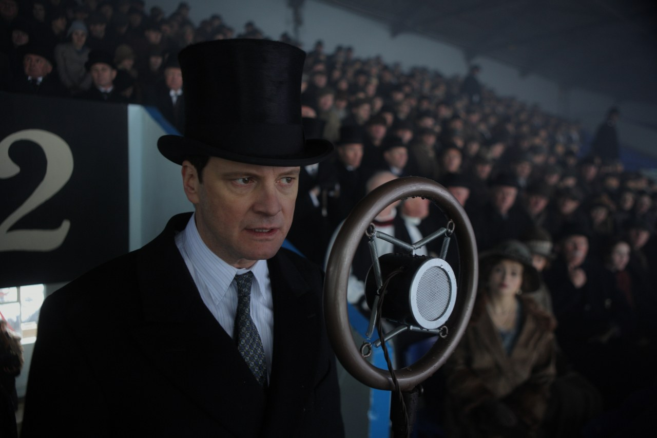The King's Speech - Bild 3