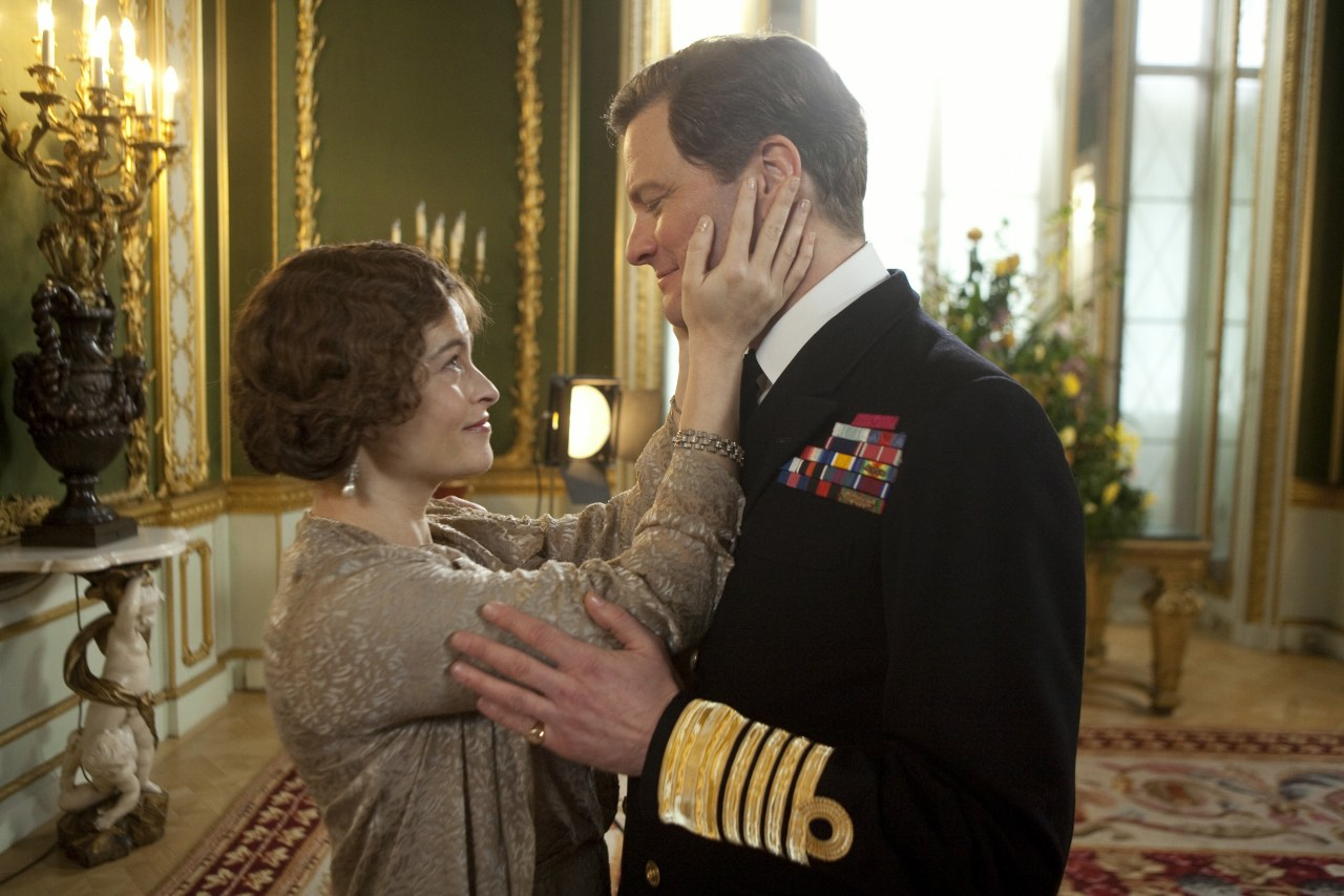 The King's Speech - Bild 4
