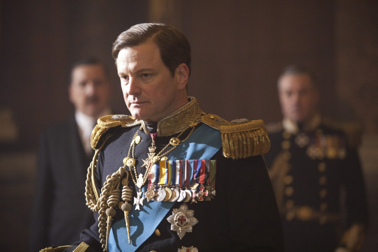 The King's Speech - Bild 16