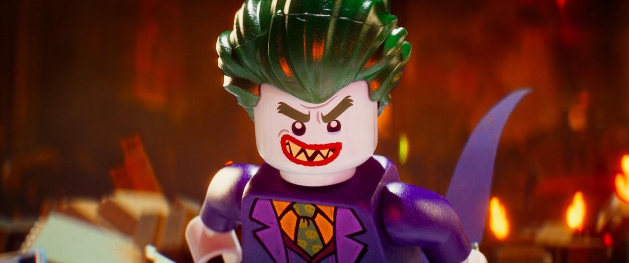 The Lego Batman Movie - Bild 3