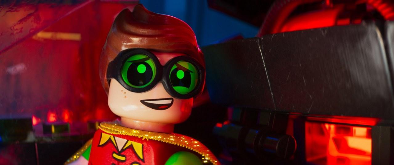 The Lego Batman Movie - Bild 4