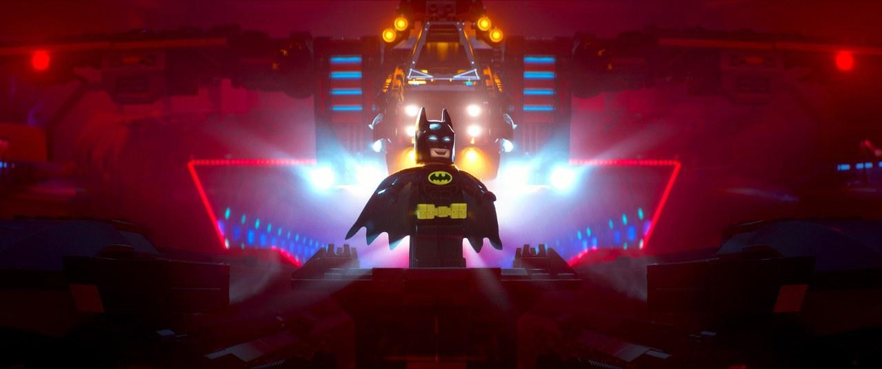 The Lego Batman Movie - Bild 6