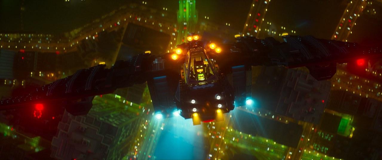 The Lego Batman Movie - Bild 7